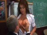 Sex-Lehrerin
